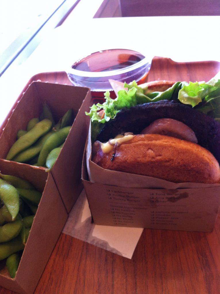 lark burger, food, foodie