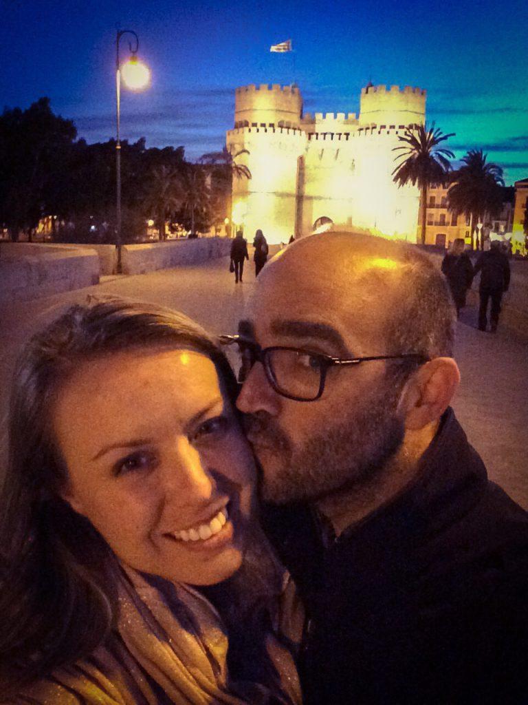 love in Spain