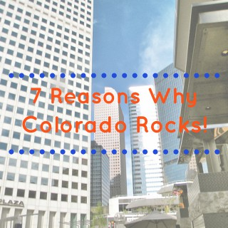 Denver, Colorado, Great, State