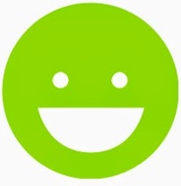 fitbit happy face