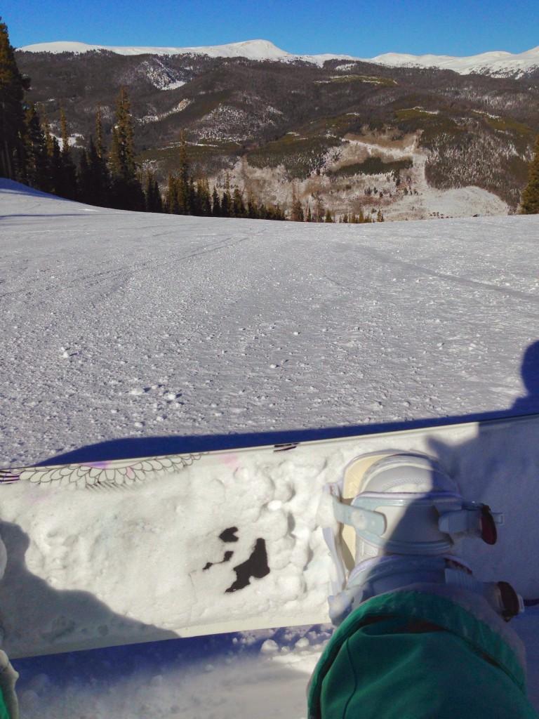 snow, keystone, snowboarding, skiing, mountains, colorado