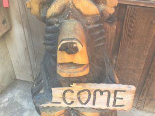 A proper Colorado welcome