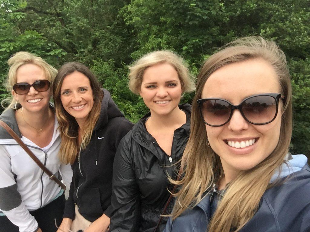 girls in belgium