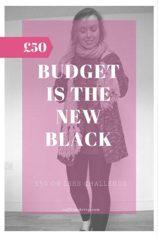 budget outfit, budget style, Matalan, fashion