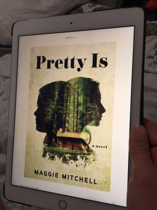 What I thought about the #Book Pretty Is