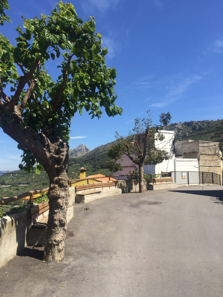 Final Stop - Fleix, Spain