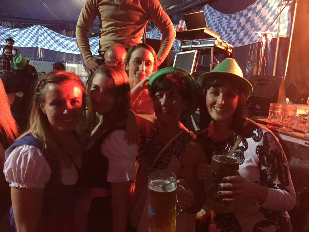 Hull Oktoberfest 2016