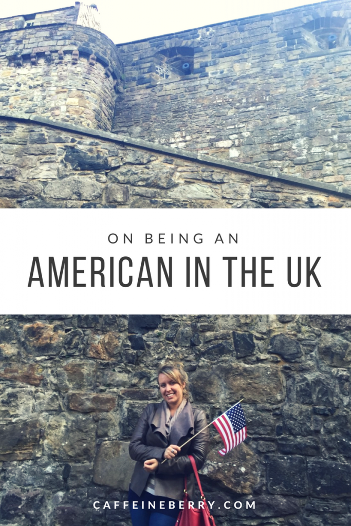 On being an American in the UK. #funny #travel #expat