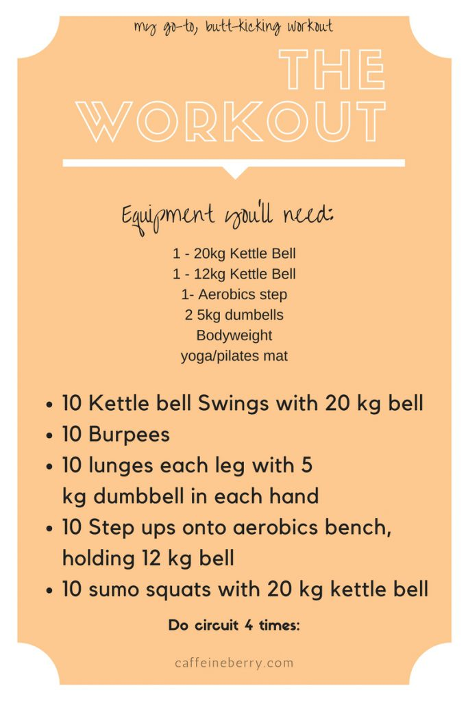 gym workout, easy