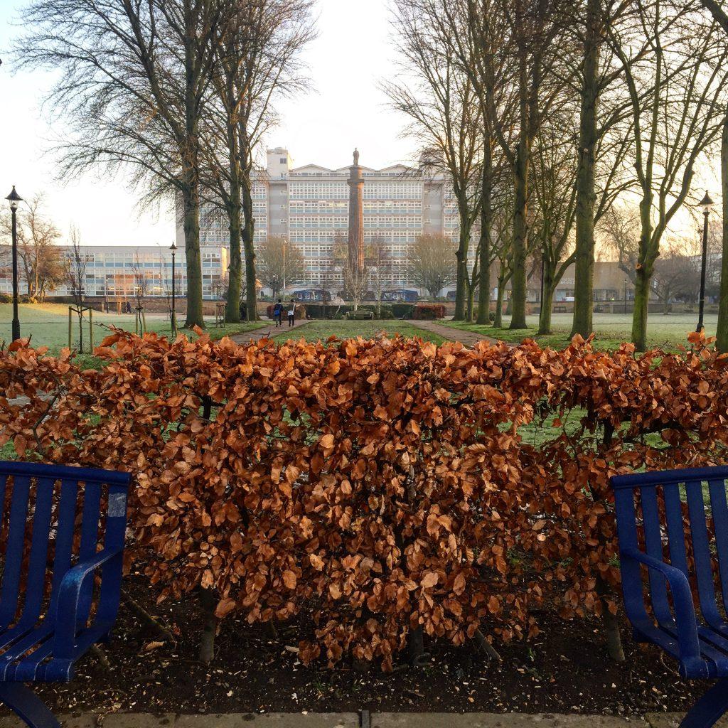 Hull College, Hull