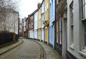 Princes Street, Hull