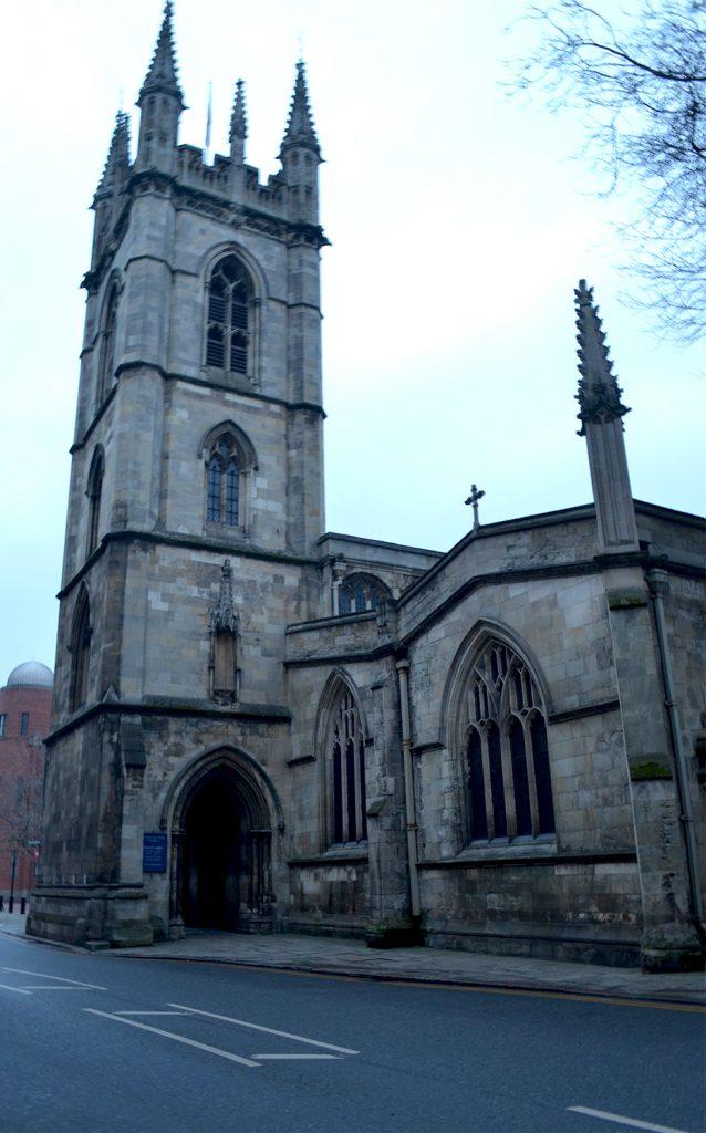 St Mary's Hull