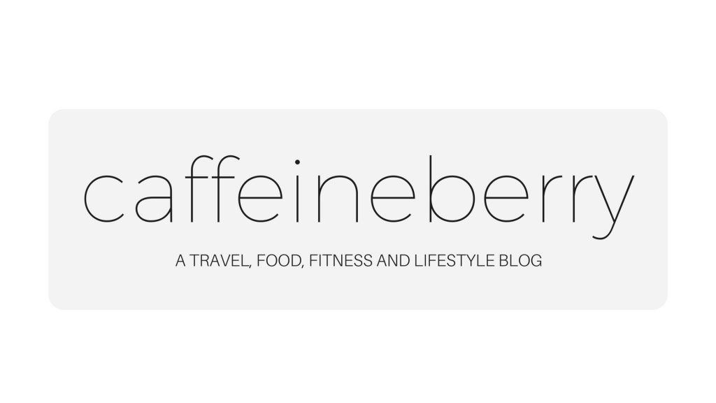 caffeineberry