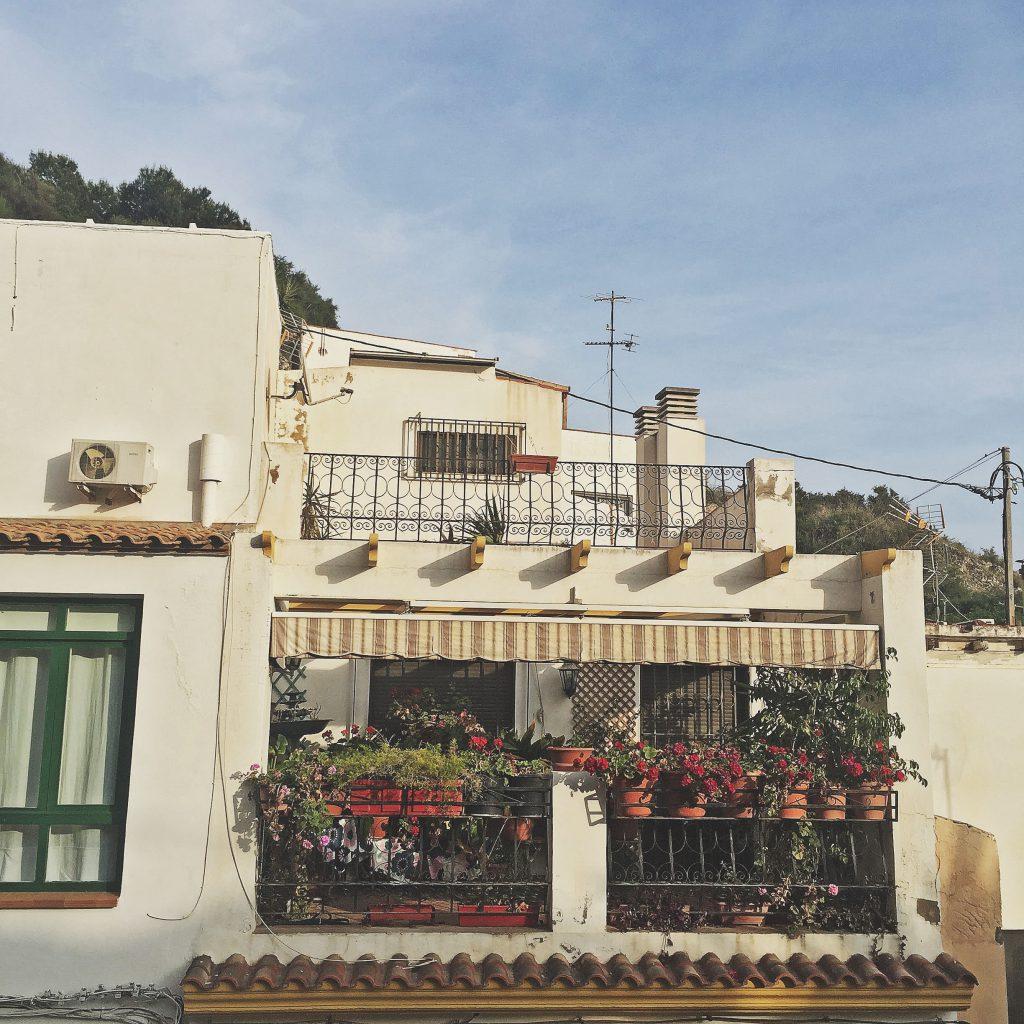 Casa en el Barrio de Alicante