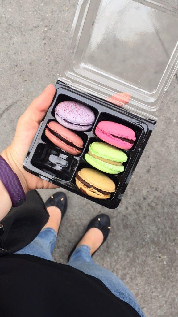 Little treats in Oslo