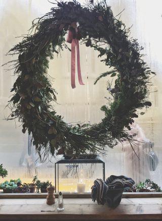 Marmadukes Cafe Deli - Sheffield - Christmastime