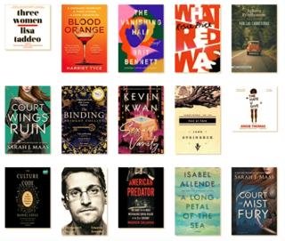 books-read-2020